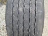 Opona używana ciężarowa 385/65R22.5 Sava BIEŻNIKOWANA