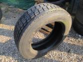 Opona używana ciężarowa 285/60R22.5 Dunlop SP451