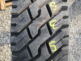 Opona używana ciężarowa 285/60R22.5 Continental BIEŻNIKOWANA
