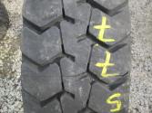 Opona używana ciężarowa 10R22.5 Michelin XDY