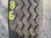 Opona używana ciężarowa 8R22.5 Continental RS415