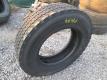 Opona używana 10R22.5 Bridgestone W 980