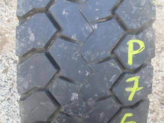 Opona używana 10R22.5 Pirelli TR 21