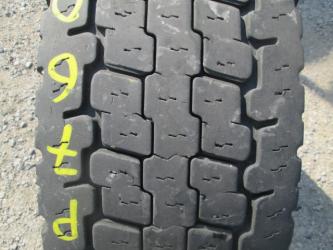 Opona używana 315/70R22.5 Uniroyal T600