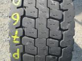 Opona używana ciężarowa 315/70R22.5 Uniroyal T600