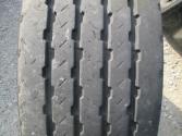 Opona używana ciężarowa 305/70R22.5 Semperit BIEŻNIKOWANA