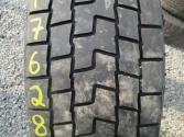 Opona używana ciężarowa 315/70R22.5 Michelin XDE2
