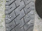 Opona używana ciężarowa 215/75R17.5 Michelin .