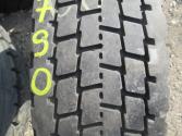Opona używana ciężarowa 205/75R17.5 Michelin XDE2