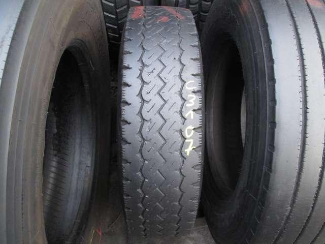 Opony używane ciężarowe 215/75R17.5 Yokohama TY303A