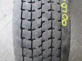 Opona używana ciężarowa 275/70R22.5 Michelin LHS2