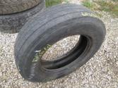Opona używana ciężarowa 215/75R17.5 Dunlop SP351