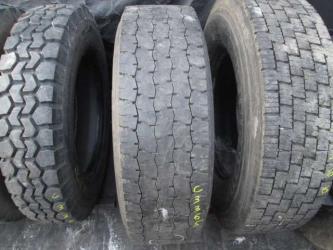 Opona używana 315/70R22.5 Pirelli BIEZNIKOWANA