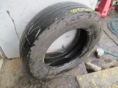 Opona używana ciężarowa 205/75R17.5 Dunlop SP344