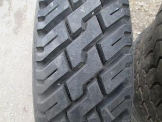 Opona używana 8R22.5 Michelin BIEŻNIKOWANA