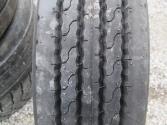 Opona używana ciężarowa 9R22.5 Bridgestone RLB180