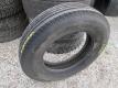 Opona używana 9R22.5 Bridgestone RLB180