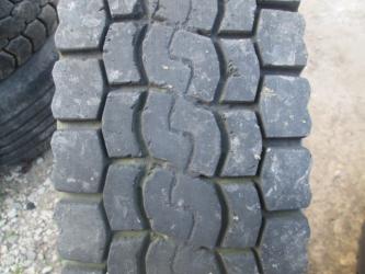 Opona używana 9R22.5 Bridgestone MIX716