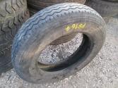 Opona używana ciężarowa 9R22.5 Semperit BIEŻNIKOWANA