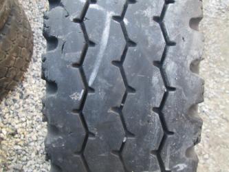 Opona używana 9R22.5 Bridgestone M840