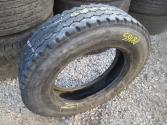 Opona używana ciężarowa 9R22.5 Bridgestone M840