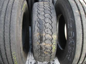 Opona używana 315/60R22.5 Pirelli BIEZNIKOWANA