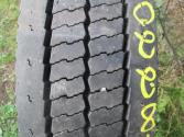 Opona używana ciężarowa 275/70R22.5 Michelin XZU2