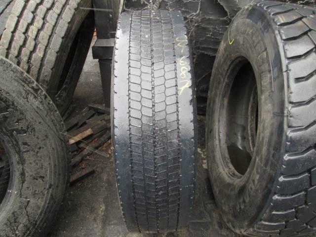 Opona używana 295/80R22.5 Michelin XDE2+