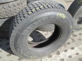 Opona używana ciężarowa 315/80R22.5 Continental HDW