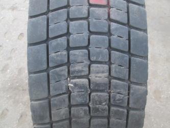 Opona używana 315/80R22.5 Bridgestone