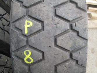 Opona używana 315/80R22.5 Firestone bieżnikowana