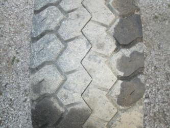Opona używana 12R22.5 Pirelli TR21