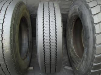 Opony używane 275/70R22.5 Aeolus AGB20 - 2 szt. (500126). Opony nr: 30014 26888