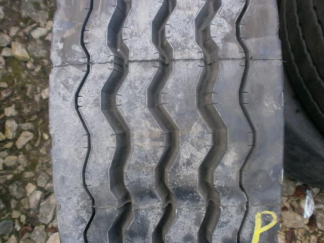 Opona używana 265/70R19.5 Michelin F