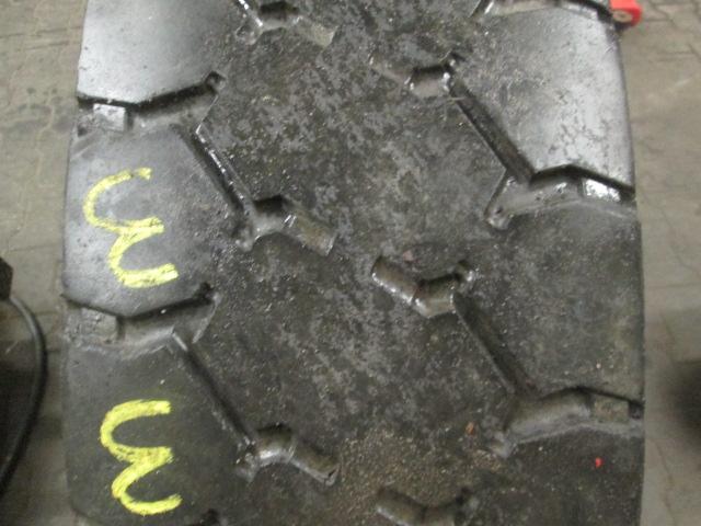 Opona używana 315/80R22.5 Aeolus bieżnikowana