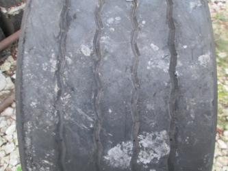 Opona używana 425/65R22.5 Michelin XTE2