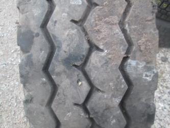 Opona używana 11R22.5 Bridgestone G588