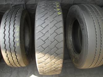 Opona używana 245/70R19.5 Bridgestone PODWOJNE L