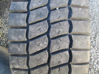 Opona używana 235/75R17.5 Michelin BIEŻNIKOWANA
