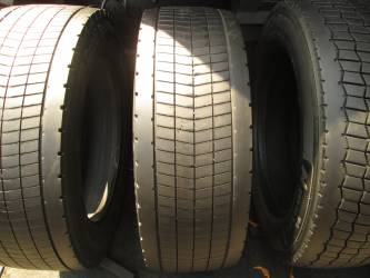 Opona używana 295/55R22.5 Continental HD3 ECO PLUS