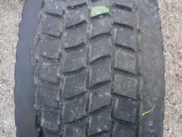 Opona używana 315/70R22.5 Michelin XDA