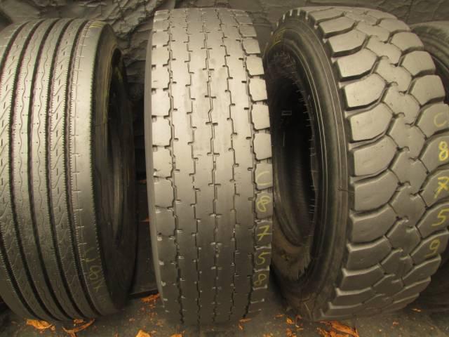 Opona używana 315/80R22.5 Dunlop SP462