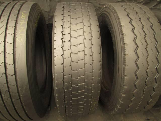 Opona używana 315/70R22.5 Pirelli TH85
