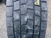 Opona używana ciężarowa 315/70R22.5 Michelin AH22