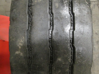 Opona używana 245/70R19.5 Hankook TH10