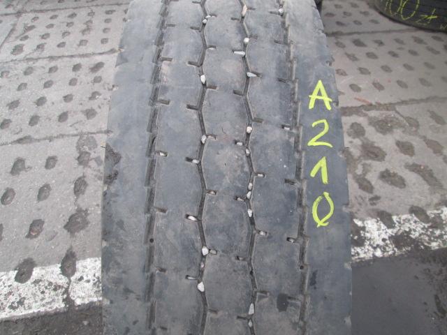 Opona używana 315/80R22.5 Michelin XFN 2+
