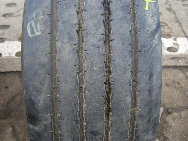 Opona używana 315/70R22.5 Michelin XZE2