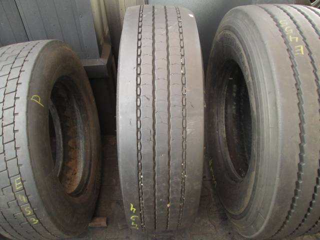 Opona używana 315/80R22.5 Michelin MULTIWAY 3D XZE