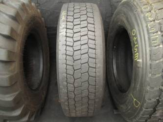 Opona używana 315/70R22.5 Bridgestone MICHELIN XW4S