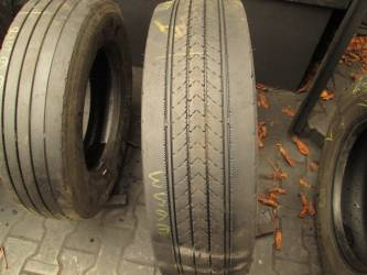 Opona używana 245/70R19.5 Bridgestone R227